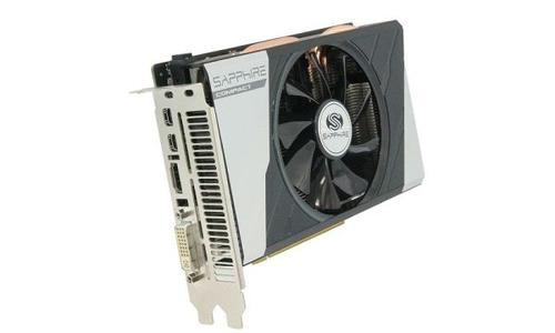 SAPPHIRE R9 380 ITX Compact