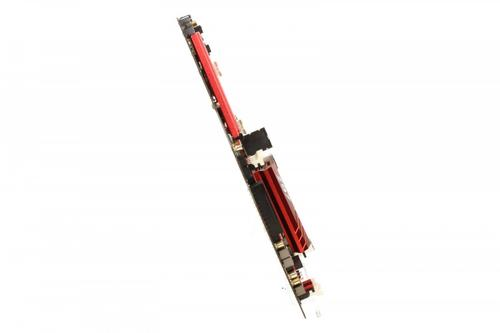 Asrock Z97 KILLER s1150 Z97 4DDR3 RAID/USB3 ATX