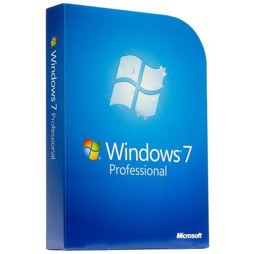 Windows 7 Professional 64-bit PL OEM