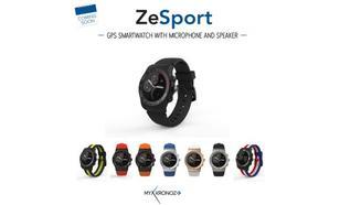 MyKronoz ZeSport