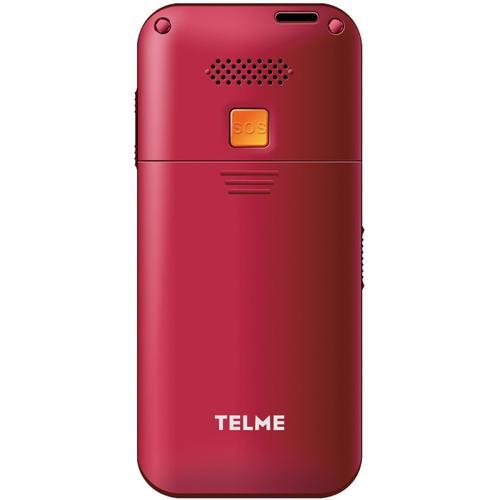 Emporia TELME C150 RED