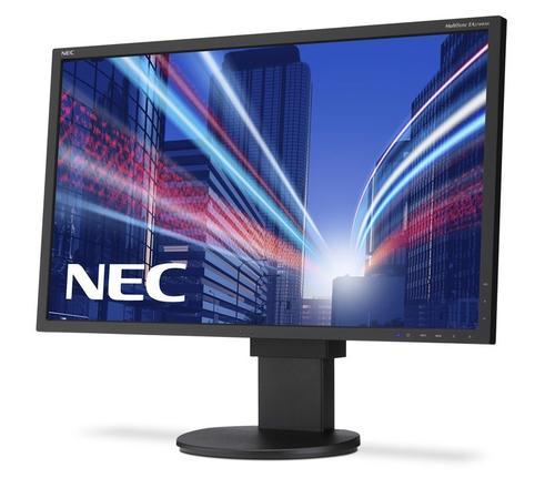 """NEC 27"""" LCD EA274WMi bk IPS W-LED, 6ms, DVI-D, HDMI"""