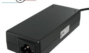 Whitenergy Zasilacz 18.5V | 4.9A 90W wtyk 5.5*2.5mm, HP, Compaq 04097