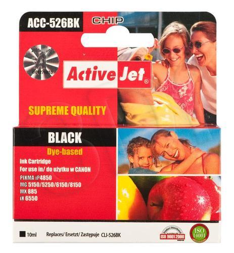 ActiveJet ACC-526Bk