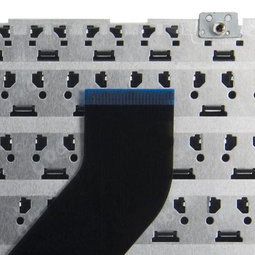Whitenergy Klawiatura do HP Pavilion DV6000 - czarna