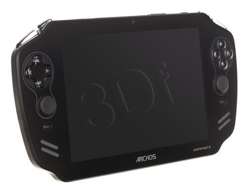 ARCHOS Gamepad 2 QCA9 1,6 GHz 2GB 7 16GB A4.2 (WYP)