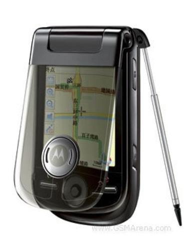 Motorola MING A1800