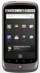 Google Nexus One - podsumowanie tygodnia sprzedaży