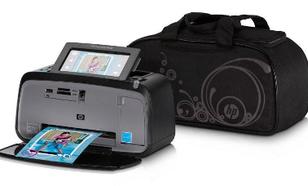 HP Photosmart A646 Compact