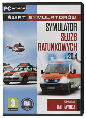 Swiat Symulatorow Symulator słuzb Rat. 2014