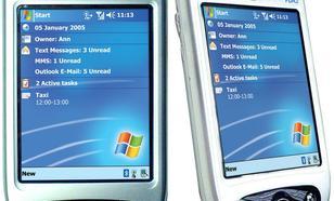 i-mate Pocket PC