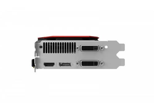 Palit GeForce CUDA GTX960 SUPER JS 2GB DDR5 128BIT 2DV/HD/DP BOX