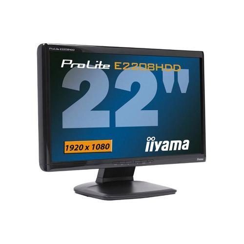 IIYAMA PLE2208HDD-B1