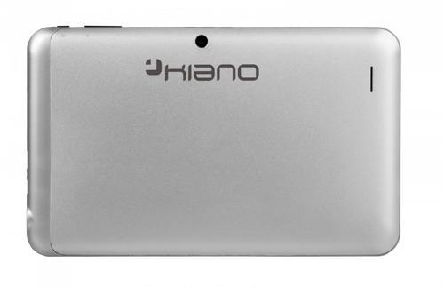 Kiano PRO7 dual-core 7'' Cortex A9 1,6 GHz / 16GB / DDR3 1GB / ANDROID 4.1 / Wi-Fi / Bluetooth