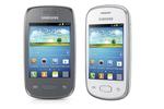 Samsung Galaxy Star oraz Galaxy Pocket Neo [PREZENTACJA]