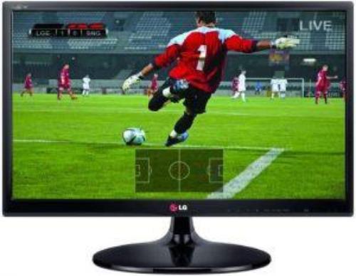 LG 27'' 27MD53D IPS 3D TV 250cd 5000000:1 HDMI