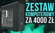 Zestaw Komputerowy z Intel Core i5 za 4000 zł