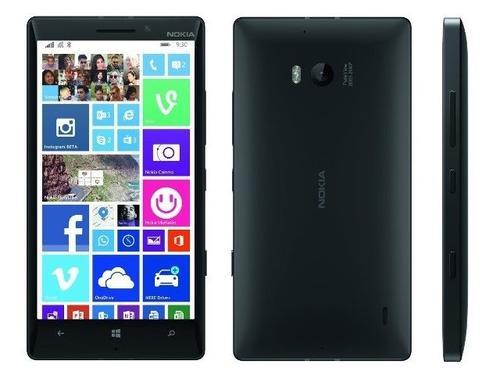 Nokia Lumia 930 Black Win 8