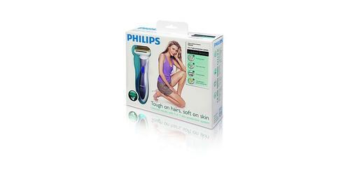 Philips Golarka damska HP6368/00