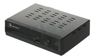 HD CABLETECH URZ0187 (media player z funkcją nagrywania przez USB)