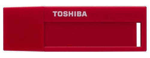Toshiba Daichi 16GB USB 3.0 Red