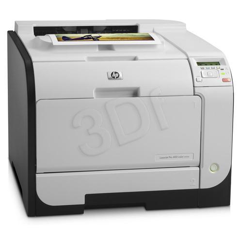 HP COLOR LASERJET PRO 400 M451DN