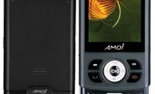 Amoi M690