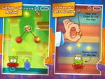 All Stars Apps #0 Cut the Rope Experiments
