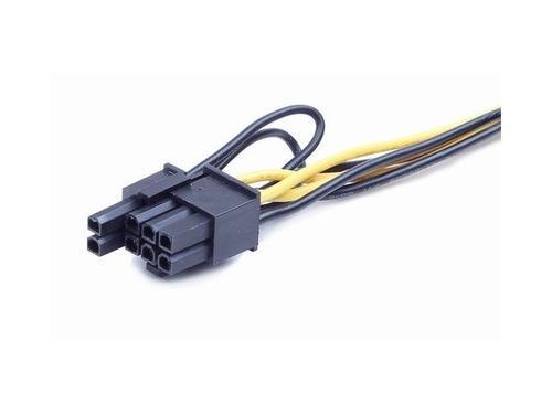 GEMBIRD ZASILACZ GMB 500W BLACK POWER 12cm FAN + Kabel(Intel 2.2)