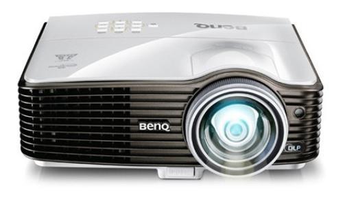 Benq MW811ST DLP WXGA/2500AL/4600:1/LAN