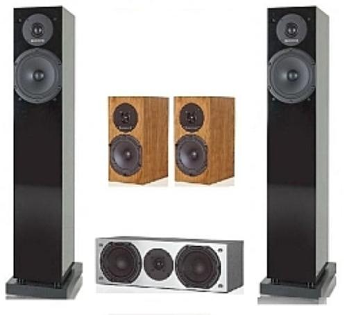 Audio Physic Yara II Evolution Pack 5.0