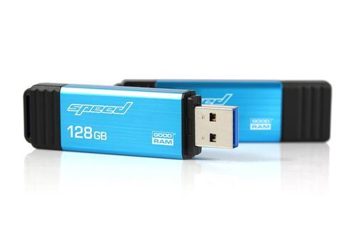 GoodRam SPEED BLUE 128 GB PENDRIVE USB3.0