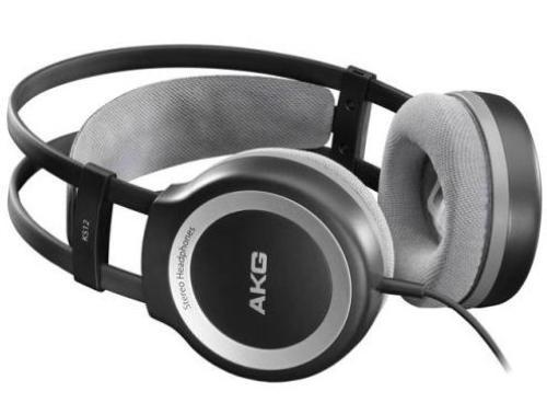 AKG K512 Słuchawki nauszne HIFI