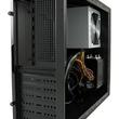LC-Power OBUDOWA CASE-3000B/420H-12 420W USB 3.0 x1 USB 2.0 x1 HD Audio mATX Desktop/Tower