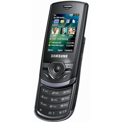 Samsung Shark S5550
