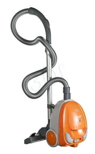 Odkurzacz Zelmer ZVC125EK (Z workiem 700W Pomarańczowy)