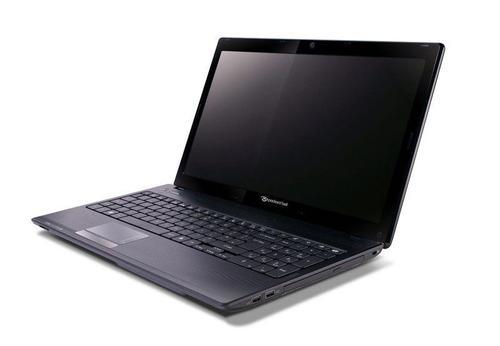 Packard Bell Easynote TK87 (czarny)