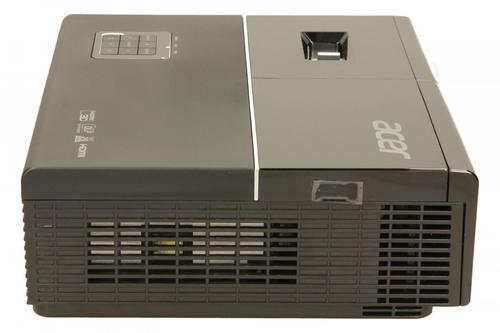 Acer PJ P1276 DLP XGA/3500AL/13.000:1/2.4kg/HDMI (funkcja DynamicBlack poprawia ciemne sceny)