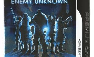 NPG XCOM Enemy Unknown