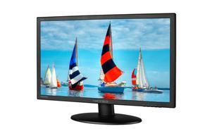 Hannspree 21.5'' HS225HPB IPS, HDMI, Glosniki
