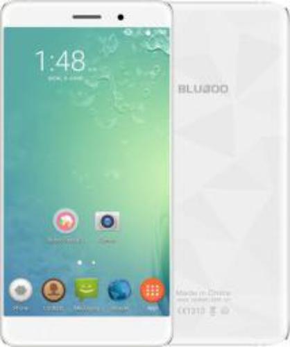 Smartfon Bluboo Maya Biały (B6970595010040_W)