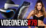 VideoNews #79 - Ile Samsung Stracił na Note 7? Jak Sprzedaje się PS VR?