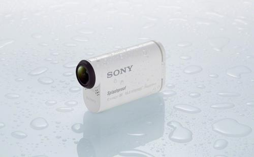 Sony Action CAM HDR-AS100VR