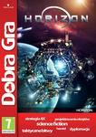 """Seria """"Dobra Gra"""" powiększa się o kolejne tytuły - Horizon, Gas Guzzlers Extreme, Krater"""