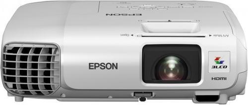 Epson Projektor EB-X20 3LCD/XGA/2700AL/10k:1/2.6kg