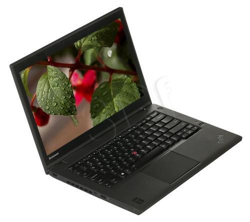 """Lenovo ThinkPad T440 i7-4600U vPro 8GB 14"""" HD+ 180GB INT LTE W7Pro/W8.1Pro 3Y On-site 20B6007JPB"""