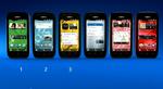 Nokia 603 - film reklamujący