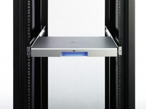 HP 1U WITH USB INTL KEYB. RACK AG086A