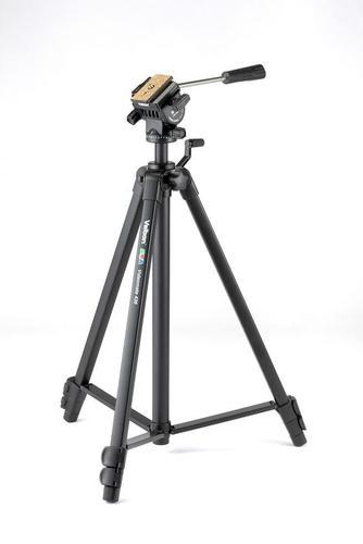 Velbon Statyw video Videomate 438/F