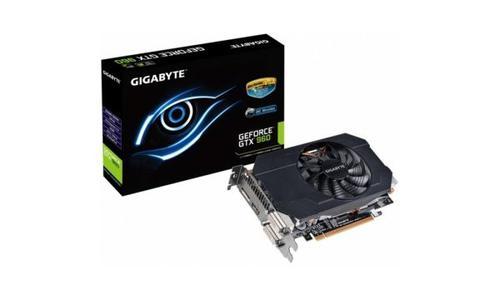 Gigabyte GeForce CUDA GTX960 2GB DDR5